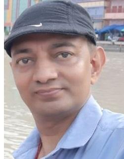 Mr. Bijay Sharma